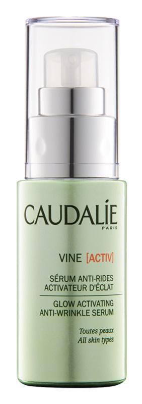 Caudalie Vine [Activ] actieve serum voor verheldering en egalisatie